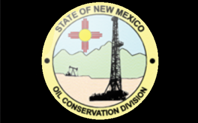 Oil Conservation Division sets 2019 hearing schedules