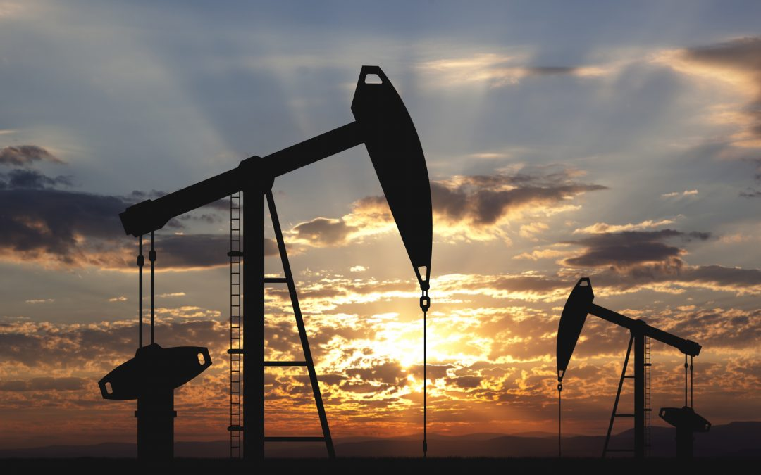 New Mexico produced record $2.2 billion in oil revenue in 2018