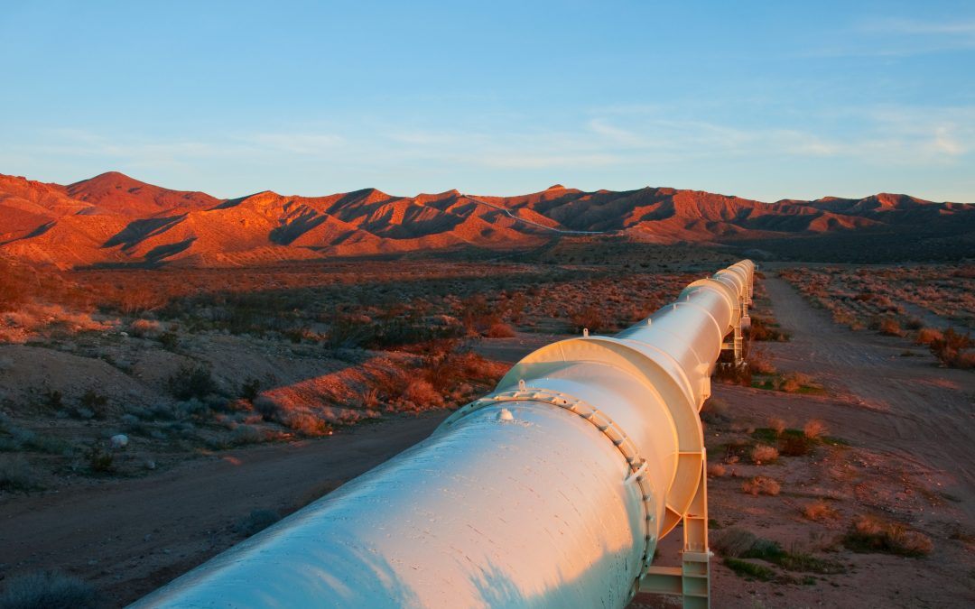 IPANM Members Invited to Discuss Pipeline Issues with Enterprise