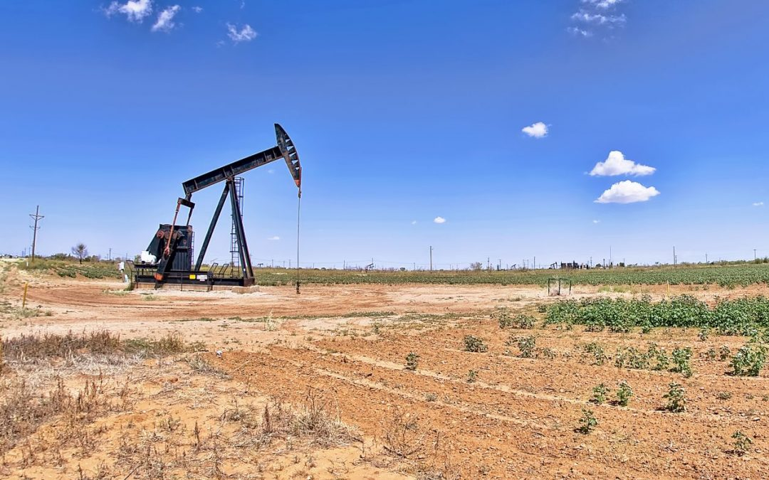 NM lawmakers block proposal to increase royalty rates on oil and gas on state land