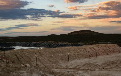 Fed delivers a cool $460 million to NM for lease sales