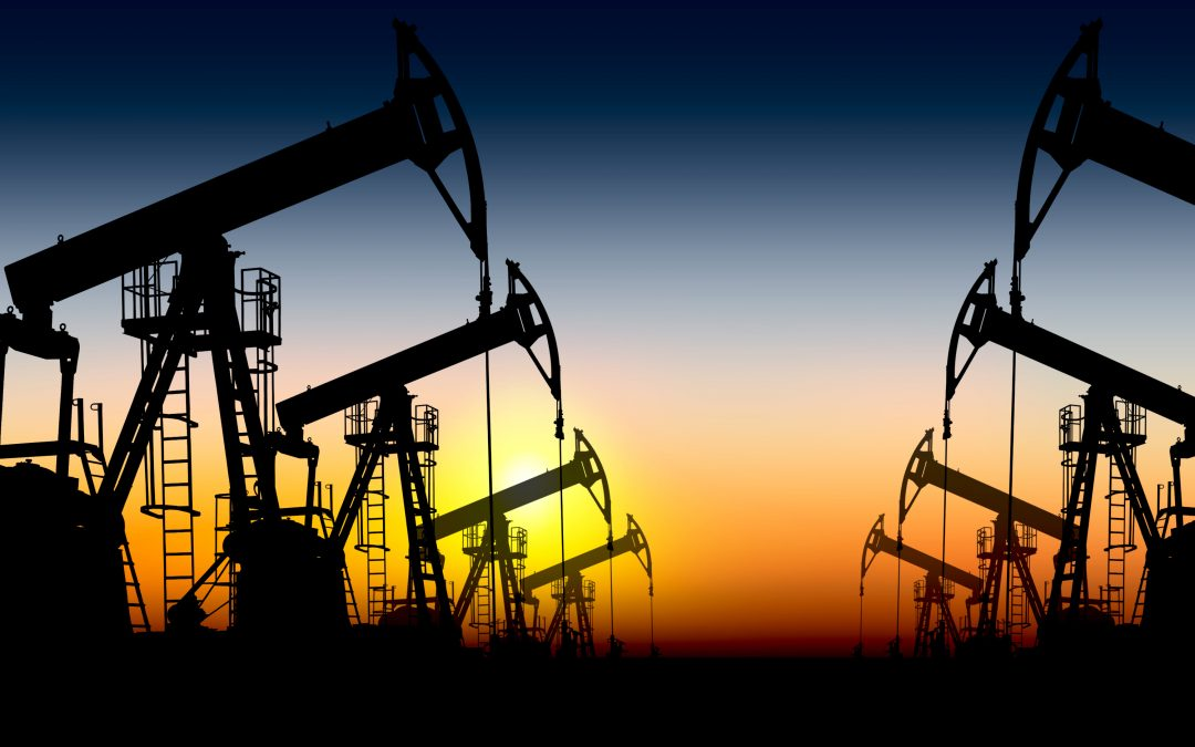 New Mexico oil production hit new record in 2018