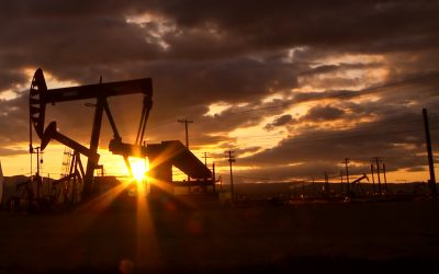 Oil & Gas Pushes New Mexico to Record Revenue Levels