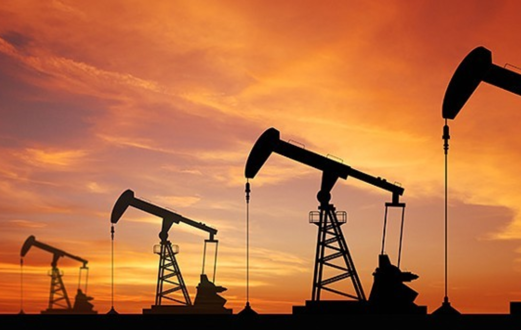 New Mexico gets highest percentage of oil revenues compared to other states