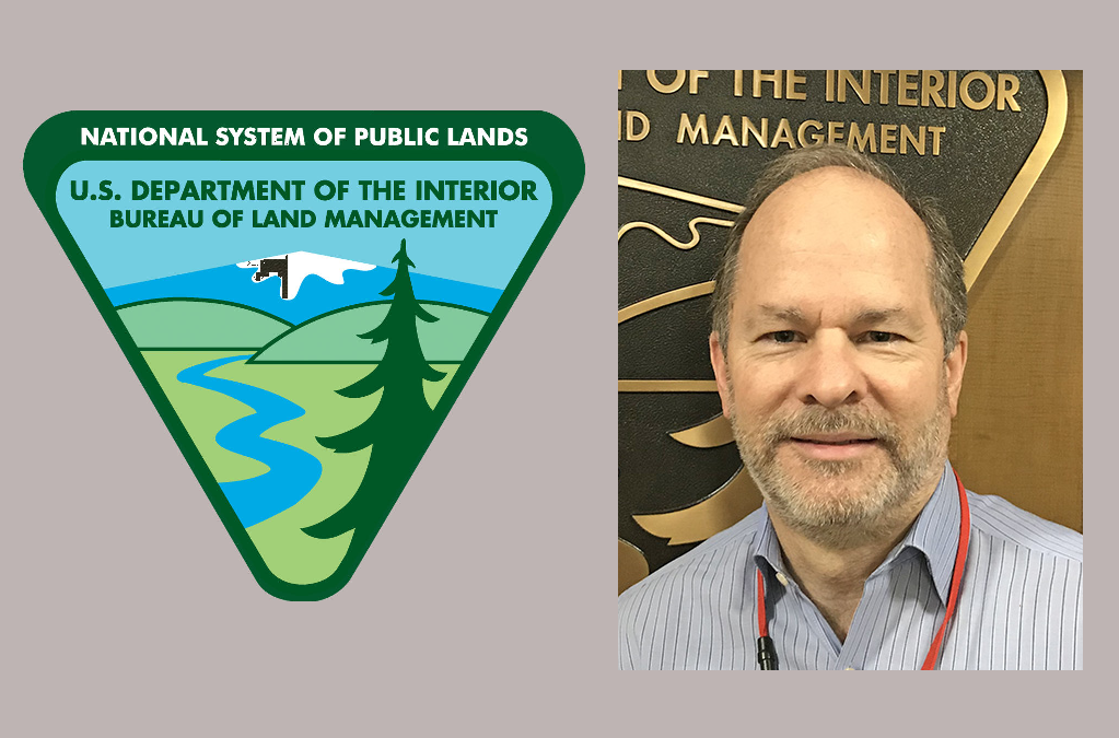 Feds appoint Spisak as new BLM New Mexico State Director