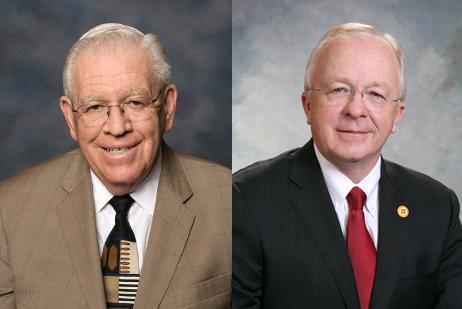 NM State Legislators respond to methane regulation discussion