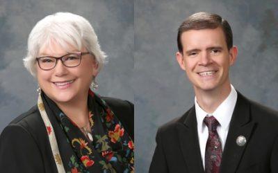 Rep. Brown's bills to improve roads in SE New Mexico move forward