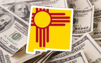 After $1.1 Billion Extra for 2019, New Mexico looking at $1.3 Billion Surplus in 2020