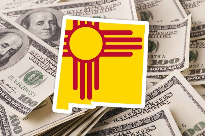 ABQ Journal Editorial: HB 6 increases your taxes amid a billion-plus surplus