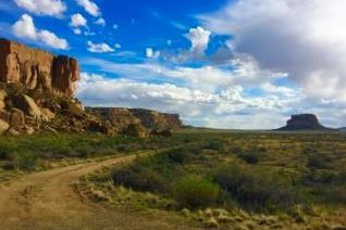 Navajo Allottees Defend Mineral Rights Near Chaco Canyon