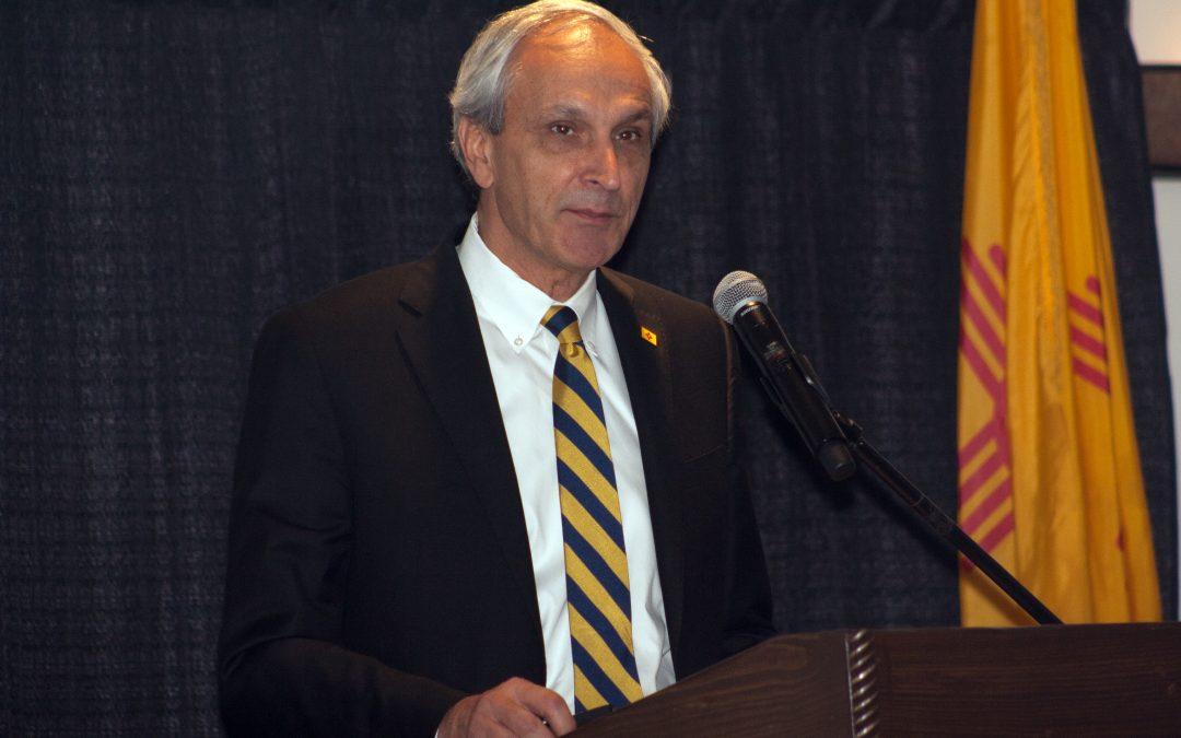 EPA Appoints Ken McQueen as Region 6 Administrator